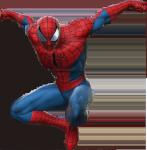 :SpiderJumping: