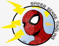 :SpiderSenseTingling: