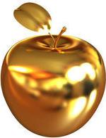 :GoldenApple: