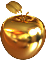 :GoldenApple: